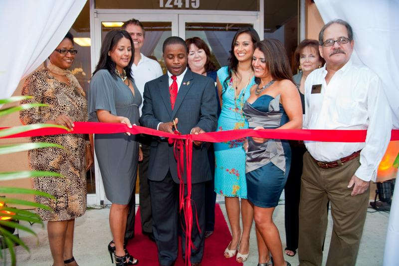 cynthiaalonso-north-miami-mayor-andre-pierre-yamin-meneses-aubrey-quino-ribboncutting2