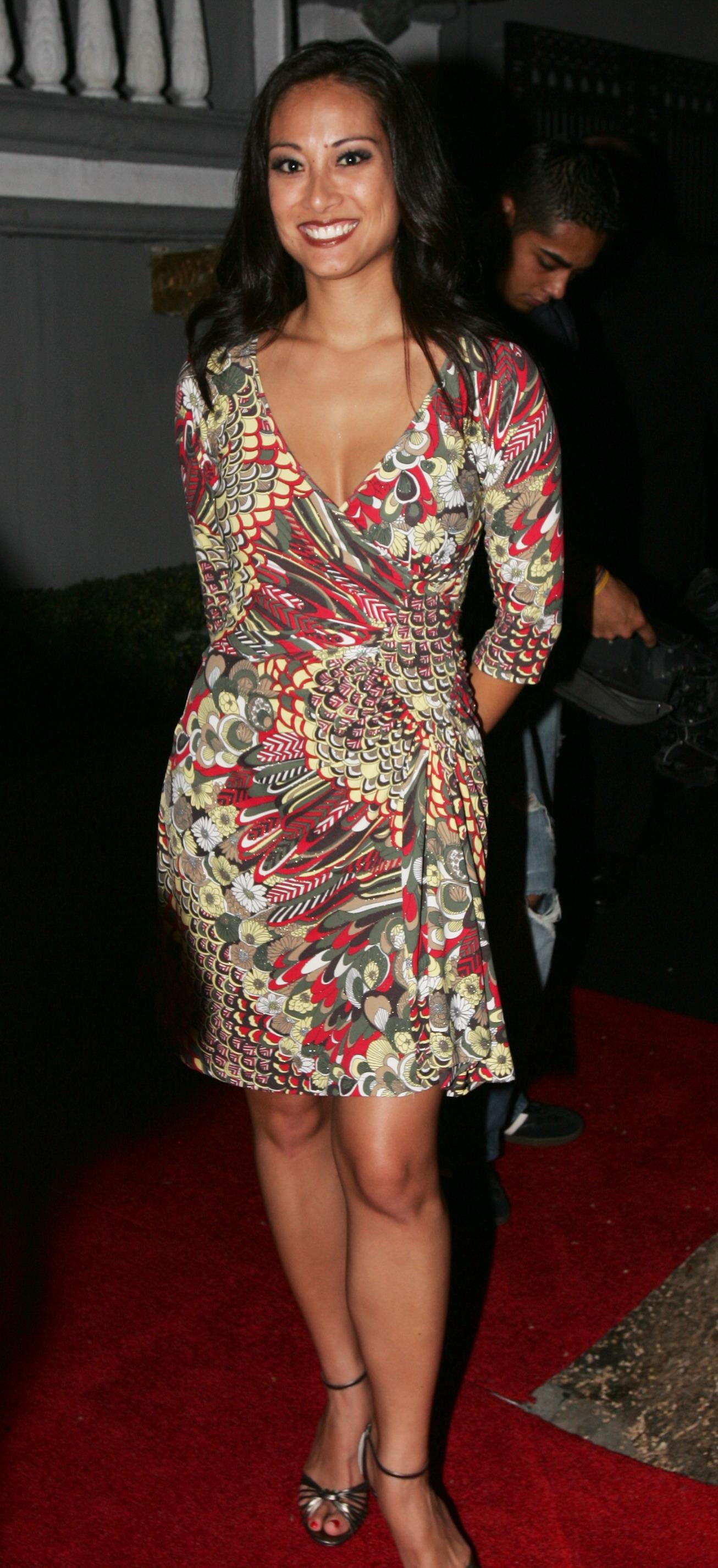 Aubrey Up Close Rush Hour 3 Miami Beach Premiere Art Basel Dress Code